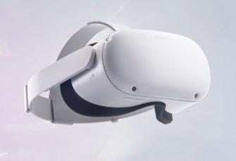 Oculus Quest 2 è ormai pronto al lancio