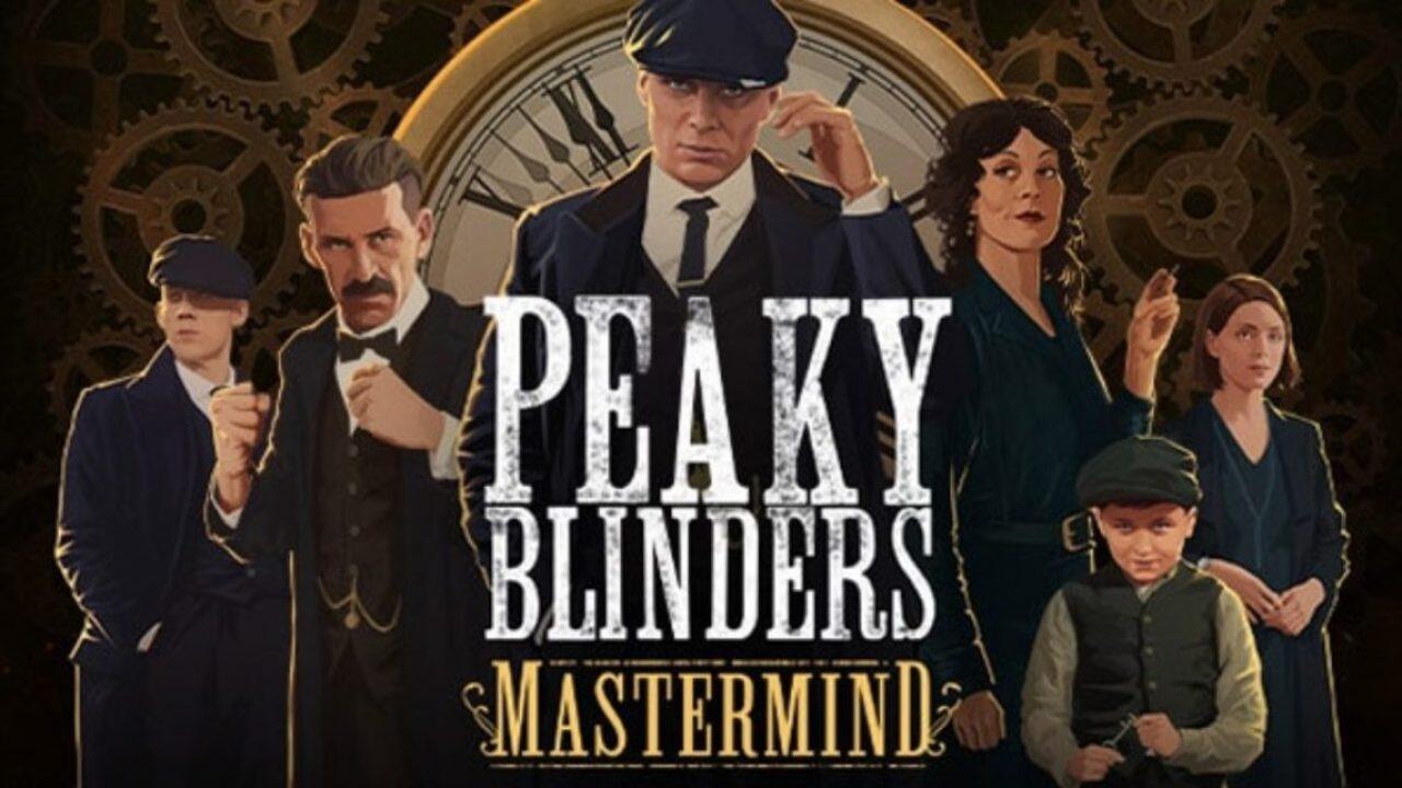 Peaky Blinders: Mastermind – Recensione