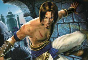 Rumor: avvistato il remake di Prince of Persia: Sands of Time