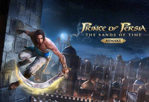Prince of Persia Remake non sarà mostrato all'E3