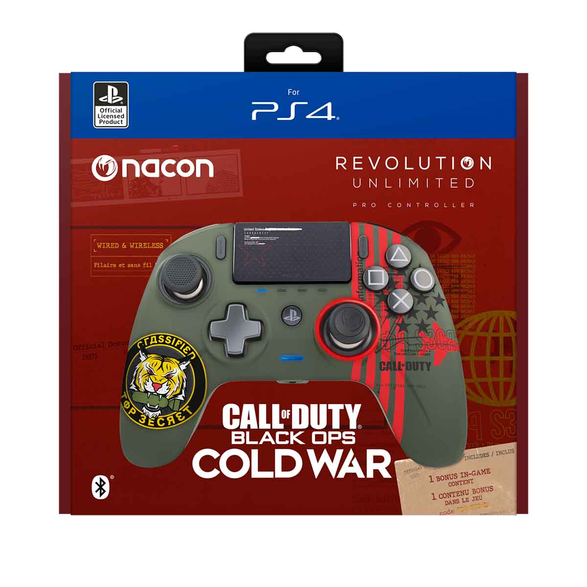 Revolution Unlimited Pro Controller Call Of Duty: Black Ops Cold War