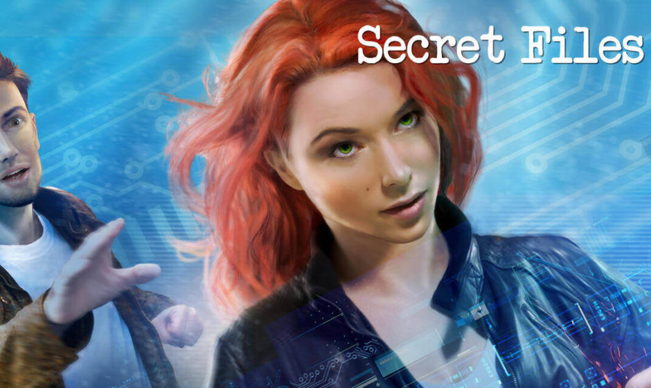 Secret Files 3: disponibile per Nintendo Switch