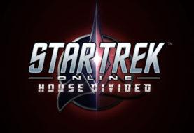 Star Trek Online: House Divided in arrivo
