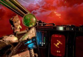 Star Wars: Squadrons e i DLC di The Mandalorian