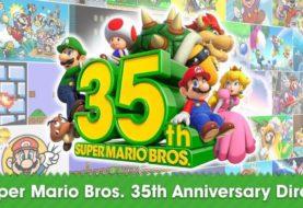 Nintendo: annunciato Super Mario 3D All-Stars e tanto altro