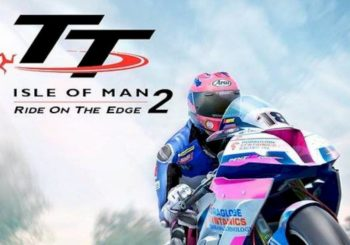 TT Isle of Man: Ride on the Edge 2 - Basta cadute