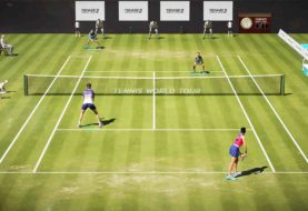 Tennis World Tour 2: svelato il roster