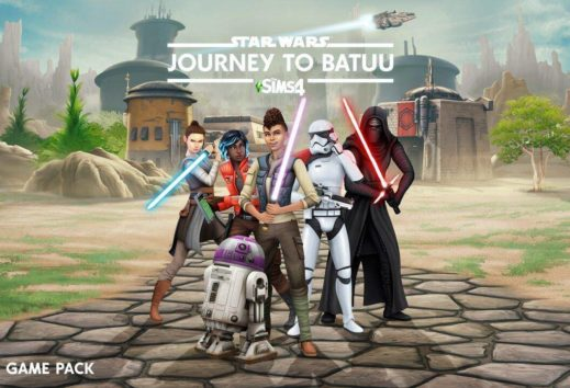 The Sims 4 Star Wars: nuovo trailer