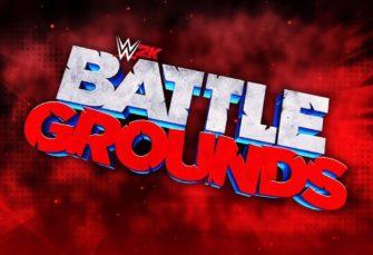 WWE 2K Battlegrounds - Lista Trofei