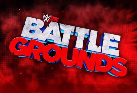 WWE 2K Battlegrounds - Recensione