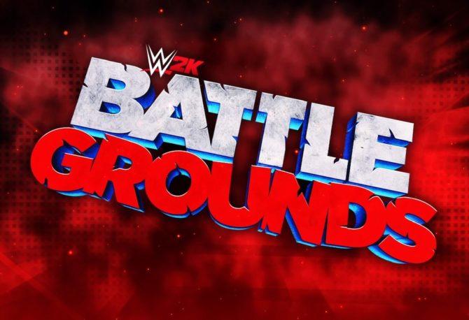 WWE 2K Battlegrounds - Recensione