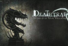 World of Van Helsing: Deathtrap arriva su PlayStation 4