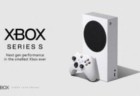 Xbox Series S: primi confronti con Xbox One S