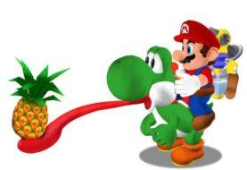 Super Mario Sunshine: come sbloccare Yoshi