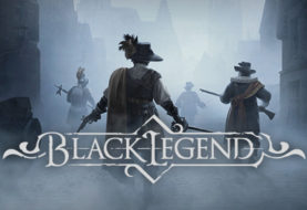 Annunciato Black Legend