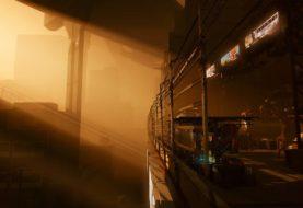 Cyberpunk 2077: photomode on!
