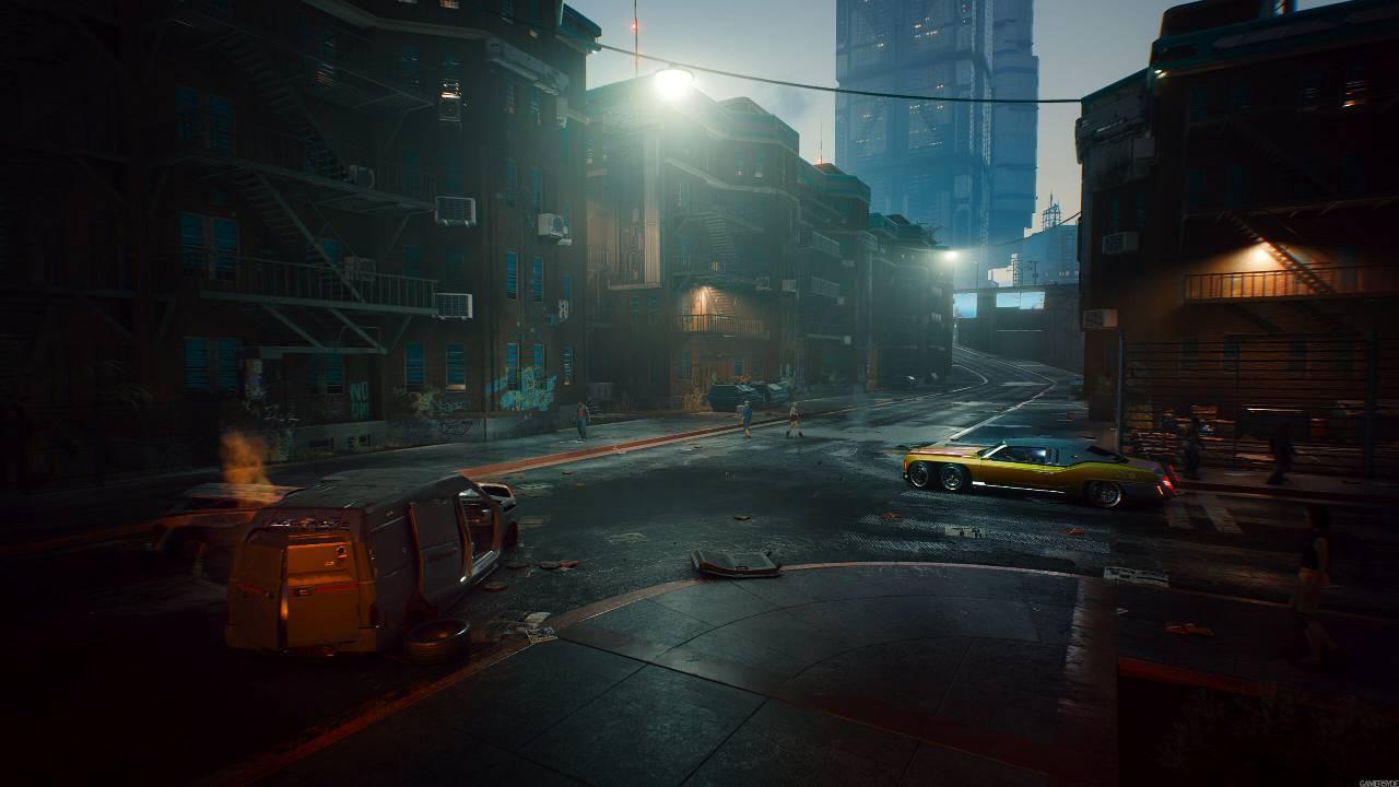 Cyberpunk 2077 soldi