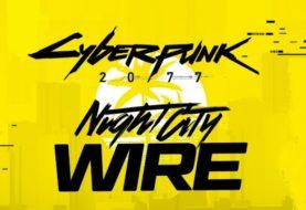 Cyberpunk 2077: Night City Wire episodio 3