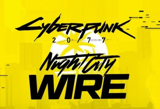 Cyberpunk 2077: Night City Wire episodio 3