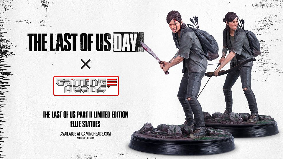 The Last of Us Day novità