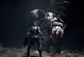 Demon's Souls Remake: una nuova porta misteriosa mai vista prima
