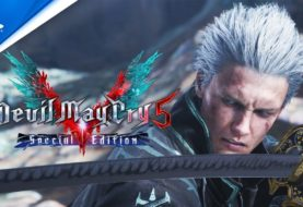 Devil May Cry 5: Special Edition non è previsto su PC