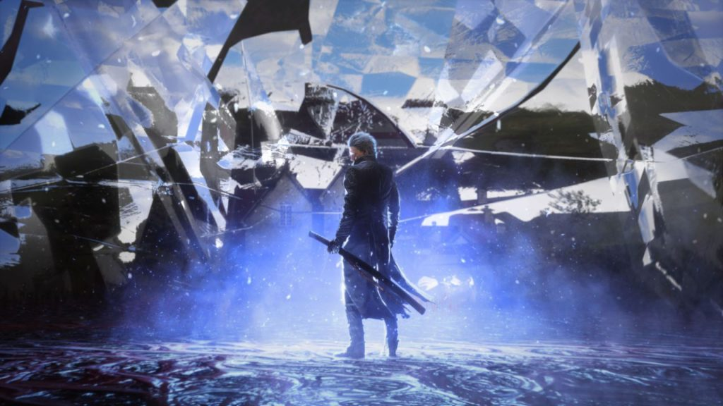 Devil May Cry 5: Special Edition PC