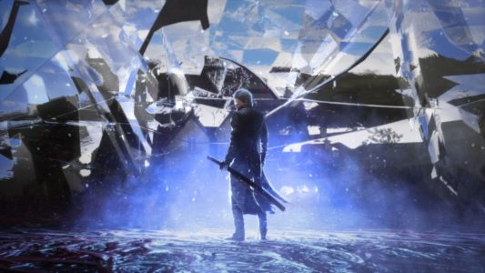 Devil May Cry V Special Edition – Recensione PS5