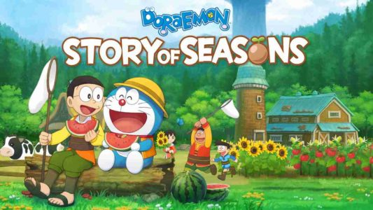 Doraemon: Story of Seasons – Recensione