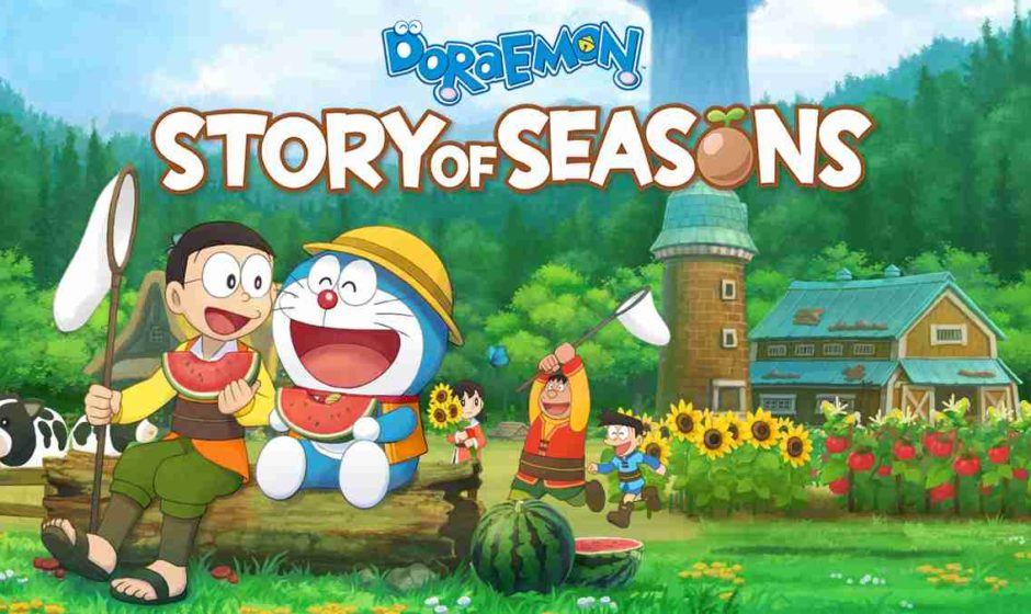 Doraemon: Story of Seasons - Recensione