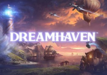 Nasce il nuovo publisher Dreamhaven