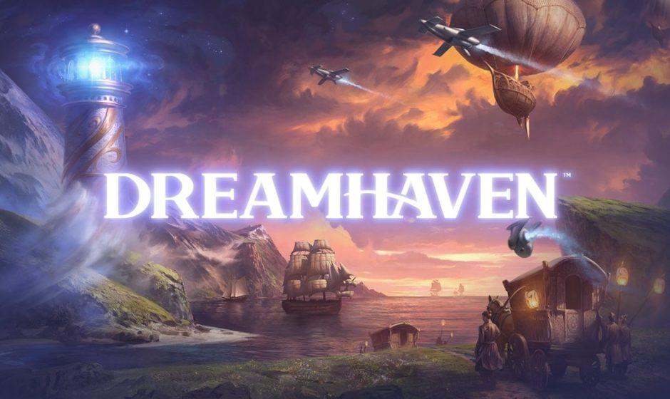 Nasce il nuovo publisher Dreamhaven