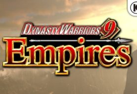 Dynasty Warriors 9 Empires è stato rimandato