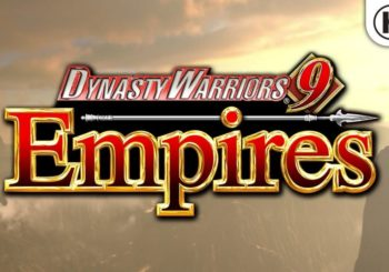 Annunciato Dynasty Warriors 9: Empires