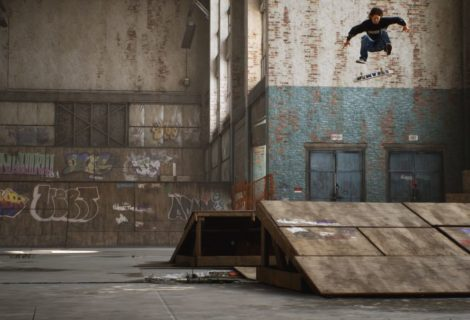Tony Hawk's Pro Skater 1+2 - La lista dei trick