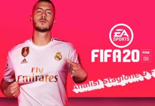 FIFA 20 Ultimate Team: analizziamo la Stagione 9!