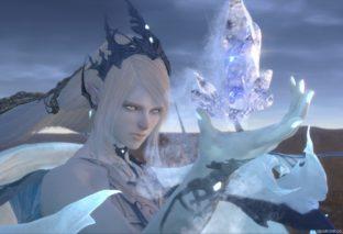 Final Fantasy XVI, in sviluppo da anni