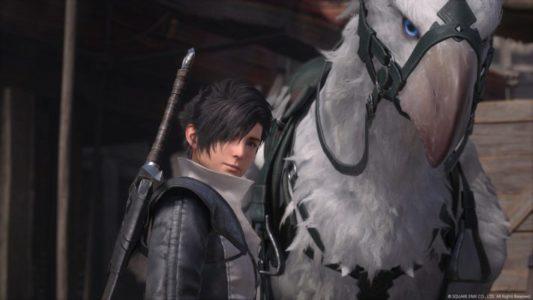 Final Fantasy XVI – Tutto quello che c'è da sapere