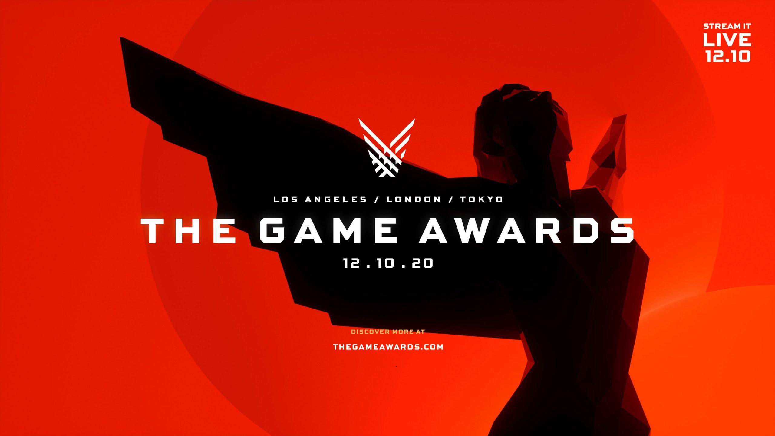 Game Awards Cyberpunk 2077