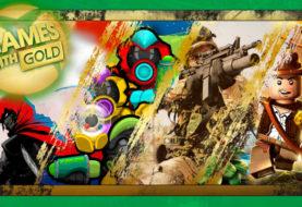 Games with Gold: giochi gratis di novembre 2020