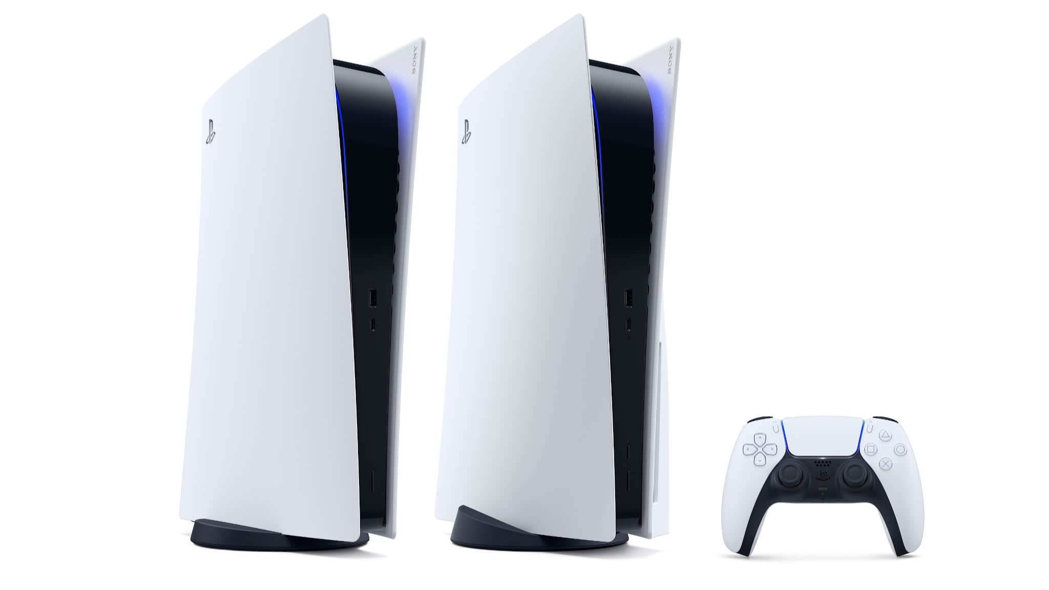PlayStation 5 console war