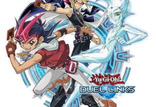 Yu-Gi-Oh! Duel Links si aggiorna con Zexal World