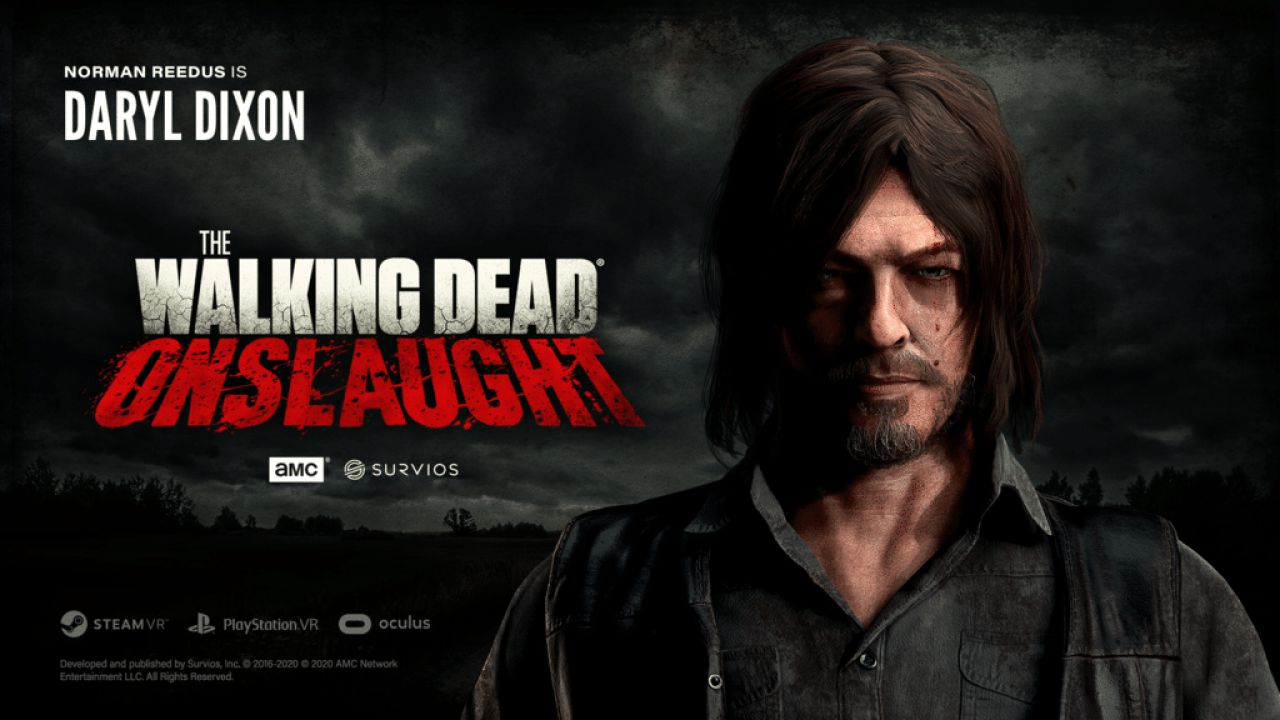 The Walking Dead: Onslaught – Recensione PlayStation VR