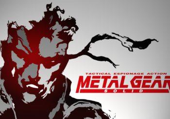 Metal Gear Solid: Oscar Isaac sarà Solid Snake