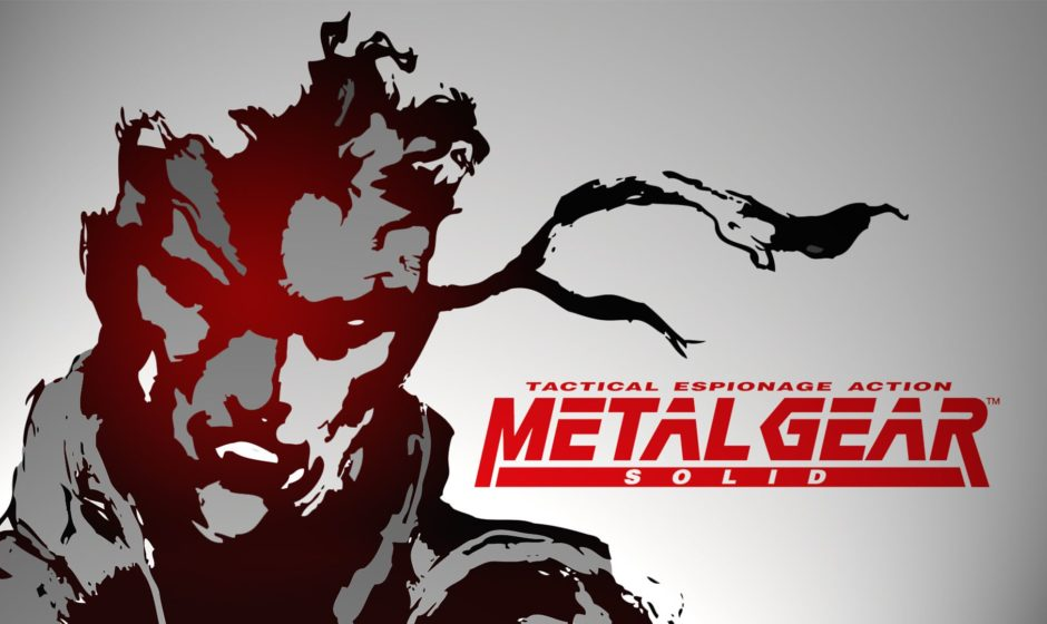 Metal Gear Solid classificato per PC in Taiwan