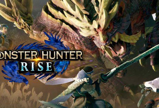 Monster Hunter Rise: vendute 4 milioni di copie