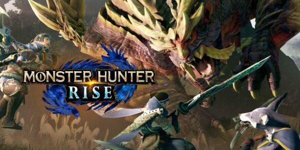 Monster Hunter Rise – Provato Demo Finale