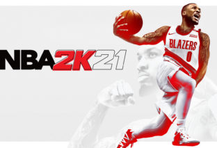 NBA 2K21: svelato il peso su PlayStation 5