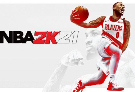 NBA 2K21 - Recensione