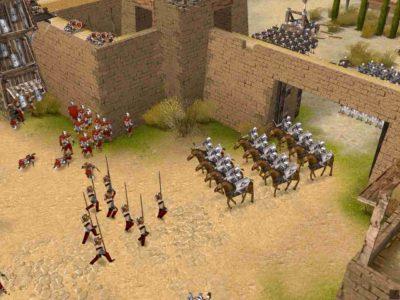 Praetorians HD Remaster – Recensione